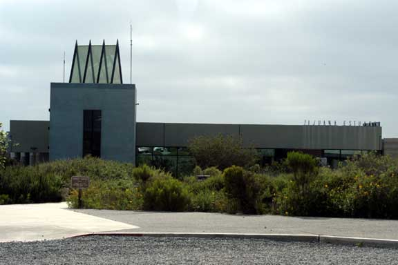 Tijuana Estuary Headquarters
